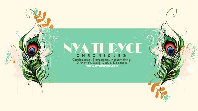 Nya Thryce Chronicles